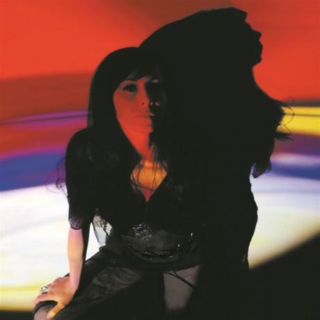 """FABIENNE DELSOL """"Four"""" LP"""