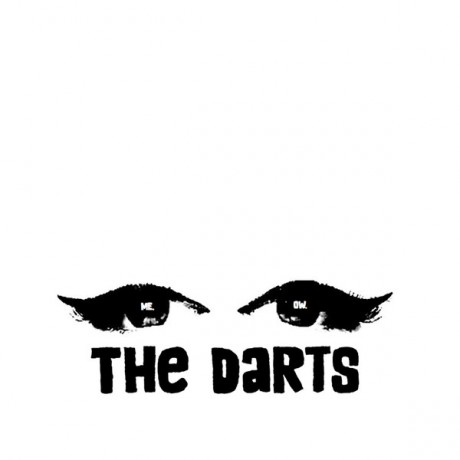"DARTS ""Me. Ow."" LP"