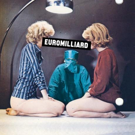 """EUROMILLARD """"Elève Modèle"""" 7"""""""
