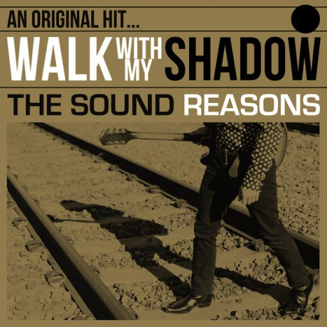 "SOUND REASONS ""Walk With My Shadow"" LP"