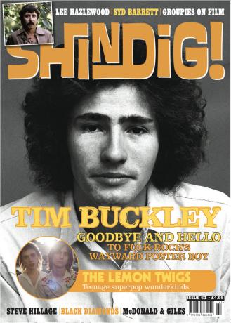 SHINDIG! No. 61