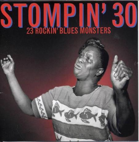 STOMPIN Volume 30 CD