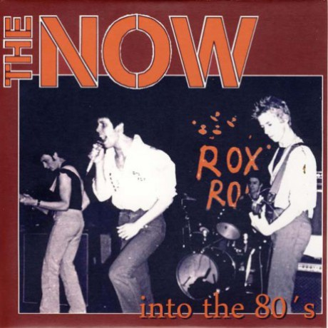 "NOW ""Into The 80´s"" 7"""