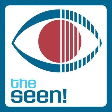 """SEEN """"The Seen!"""" 10"""""""