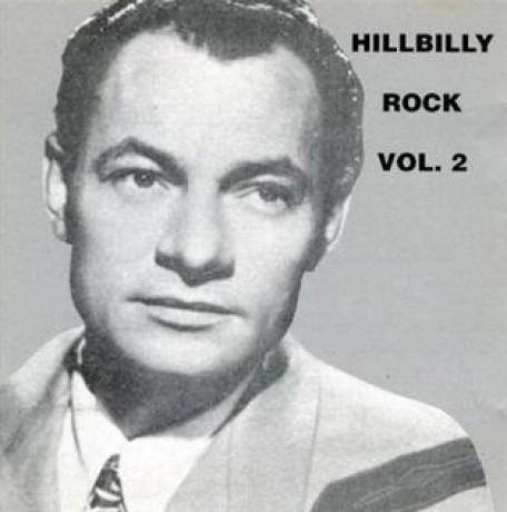 HILLBILLY ROCK VOL. 2 CD