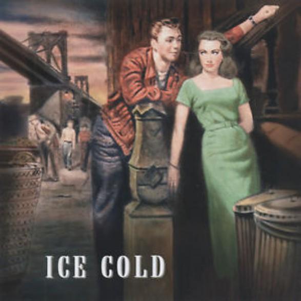 ICE COLD cd (Buffalo Bop)