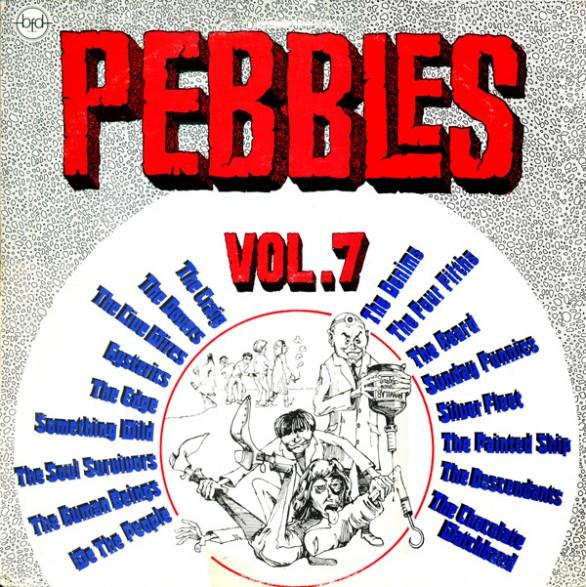 Pebbles Volume Seven LP