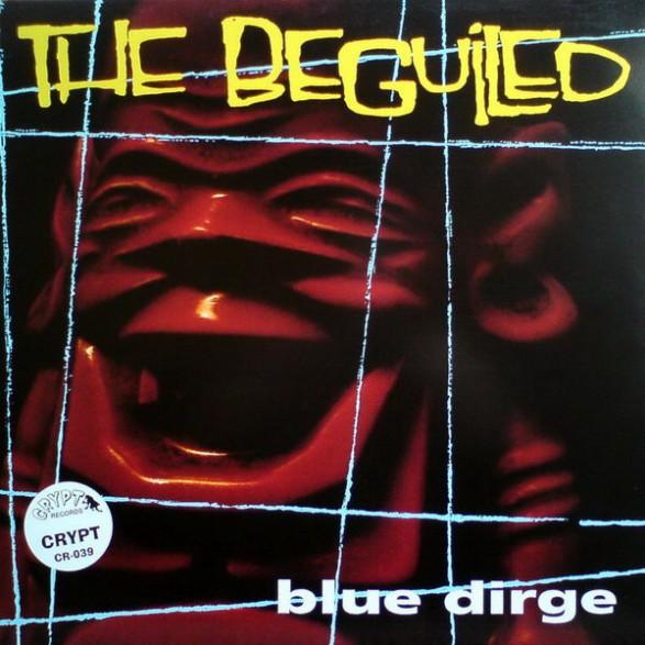 "BEGUILED ""BLUE DIRGE"" LP"