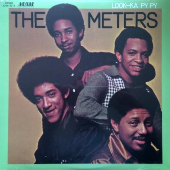 """METERS """"LOOK-KA PY PY"""" LP"""