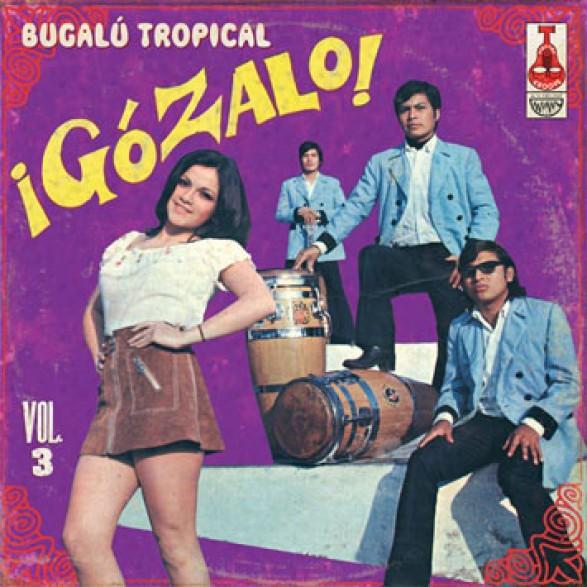 GOZALO VOLUME 3 LP