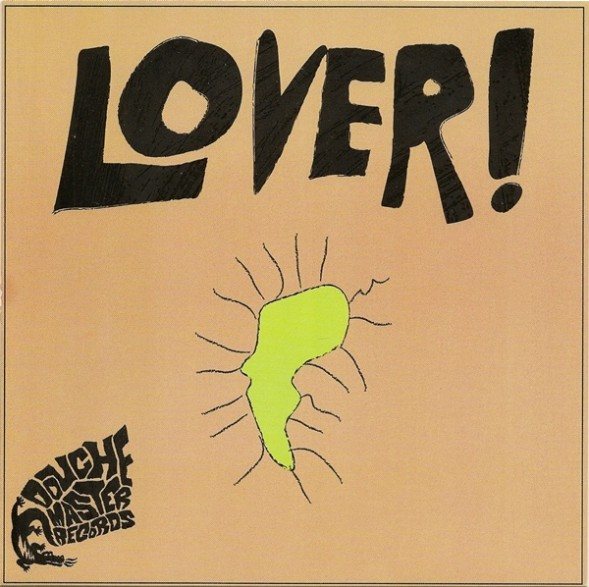 LOVER / LIVE FAST DIE Split