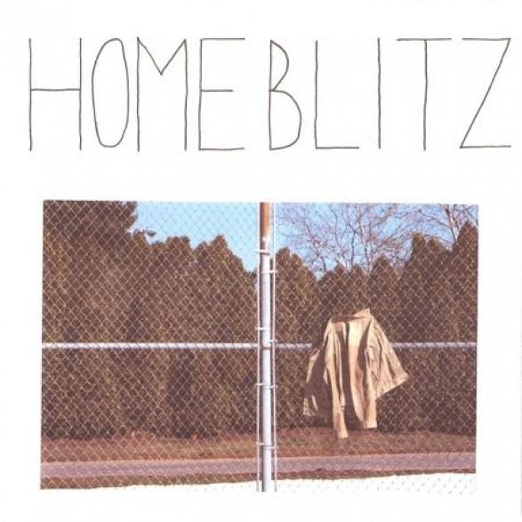 "HOME BLITZ ""PERPETUAL NIGHT"" 7"""