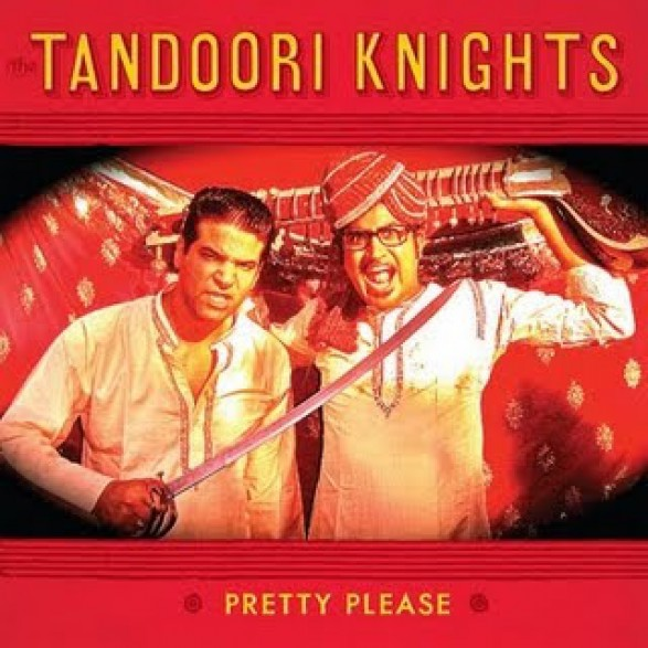 "TANDOORI KNIGHTS ""PRETTY PLEASE"" 7"""