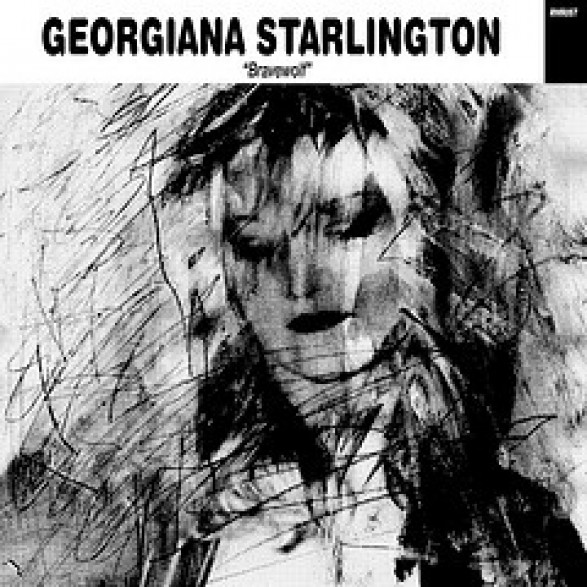 STARLINGTON GEORGIANA / WILD CHOIR 7""