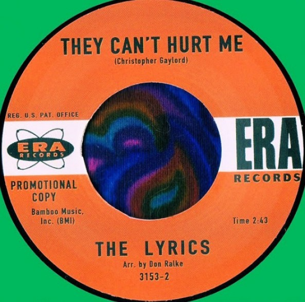 Lyrics So What They Cant Hurt Me 7
