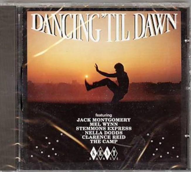 DANCING TIL DAWN CD