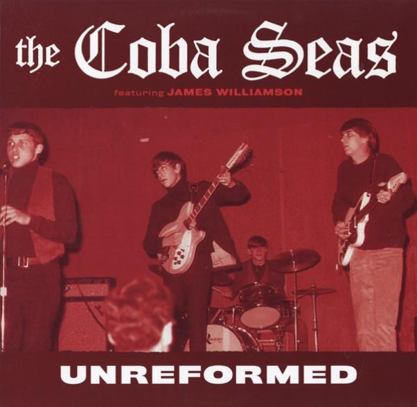 """COBA SEAS """"UNREFORMED"""" LP"""