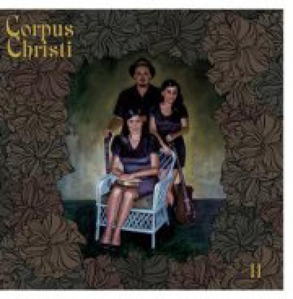 """CORPUS CHRISTI """"II"""" LP"""