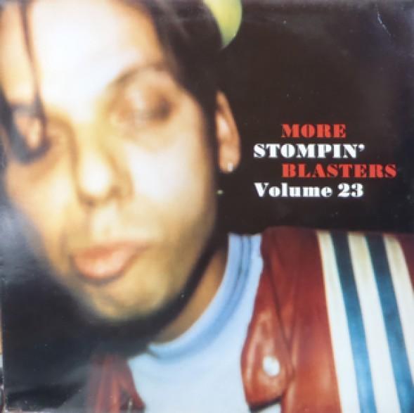STOMPIN VOLUME 23 LP