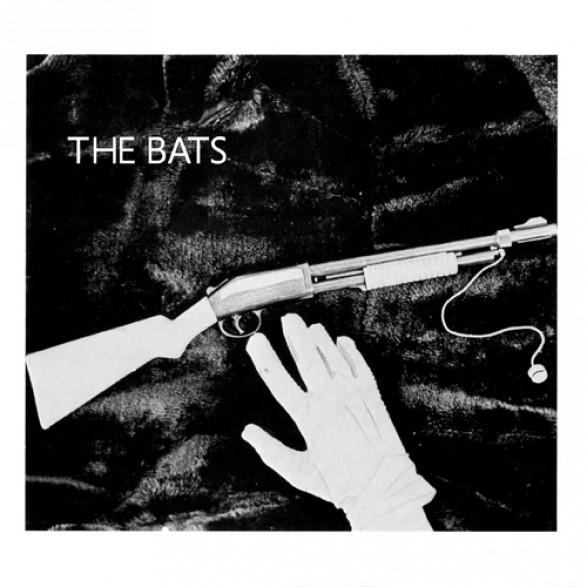 "BATS ""Popgun / Tell Me Why"" 7"""
