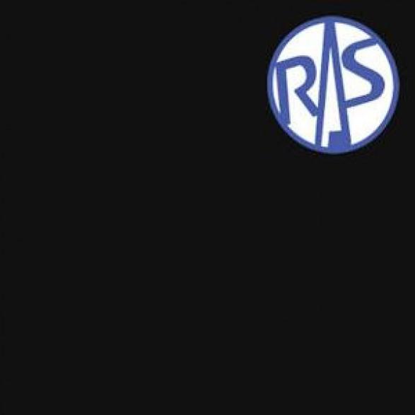 """RAS """"BLUE LP"""" LP"""