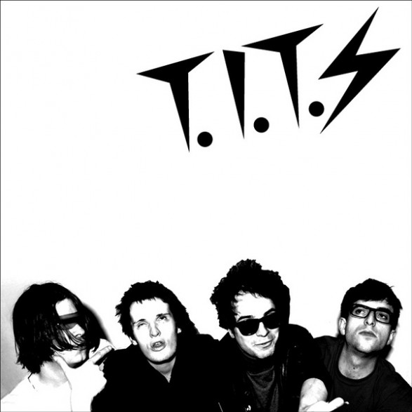 "T.I.T.S ""I TOLD YOU I WAS SICK"" 7"""