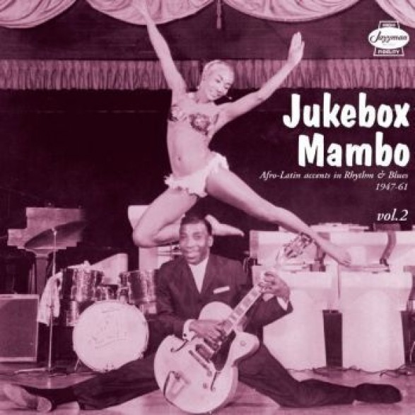 JUKEBOX MAMBO VOLUME 2 DoLP