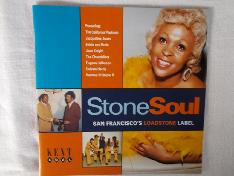 STONE SOUL CD