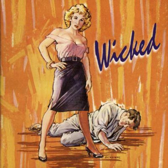 WICKED CD (Buffalo Bop)