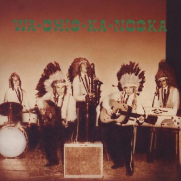 WA CHIC-KA-NOCKA cd (Buffalo Bop)