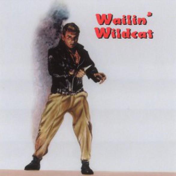 WAILIN' WILCAT cd (Buffalo Bop)