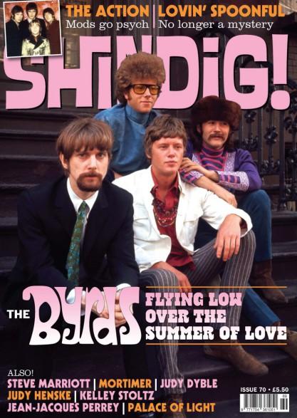 SHINDIG! No. 70