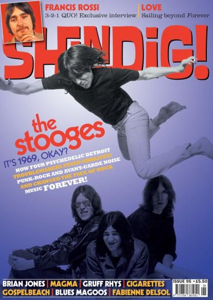 SHINDIG! No. 95