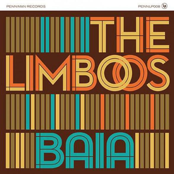 """LIMBOOS """"Baia"""" LP"""