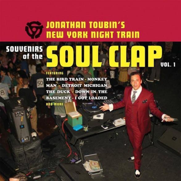 SOUVENIRS OF THE SOUL CLAP Volume 1