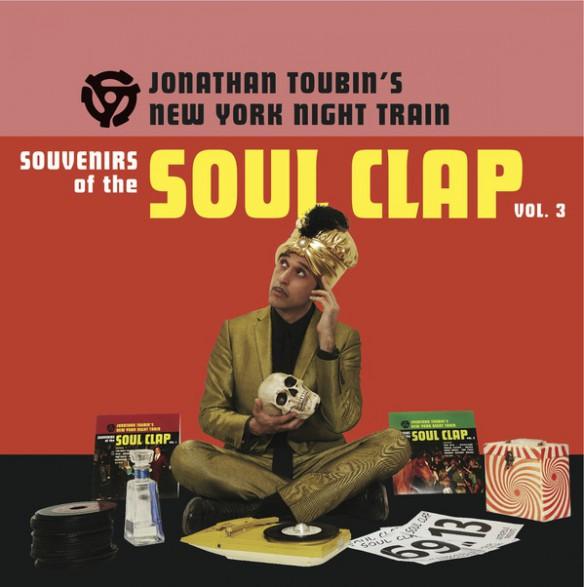 SOUVENIRS OF THE SOUL CLAP Volume 3