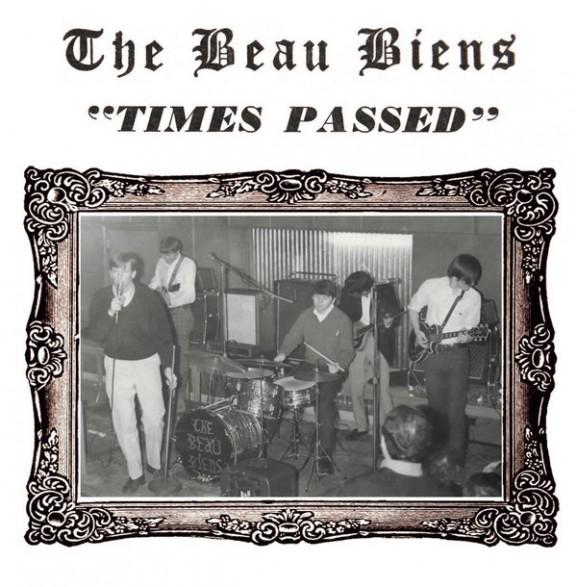 """BEAU BIENS """"Times Passed"""" 7"""""""