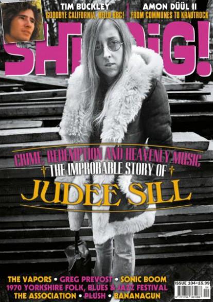 SHINDIG! No. 104