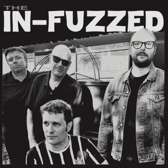 "IN-FUZZED ""The In-Fuzzed"" LP"