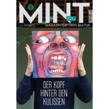 Mint Magazin Nr. 8