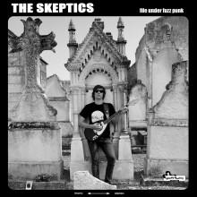 """SKEPTICS  """"S/T"""" LP"""