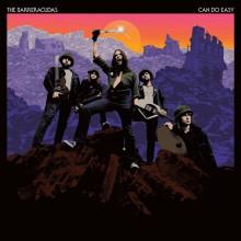 "BARRERACUDAS ""Can Do Easy"" LP"