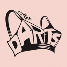 "DARTS ""The Darts"" LP"