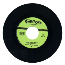 "ROY GAINES ""RIGHT NOW BABY/ DE DAT DE DUM DUM"" 7"""