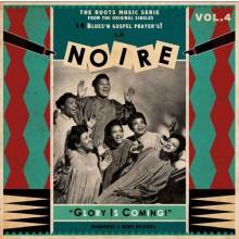 LA NOIRE Volume 4 LP