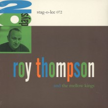 ROY THOMPSON & THE MELLOW KINGS - 20 Days LP