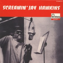 "SCREAMIN' JAY HAWKINS ""SCREAMIN' JAY HAWKINS"" 10"""