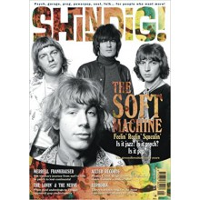 SHINDIG! No. 20 (Jan-Feb 2011)