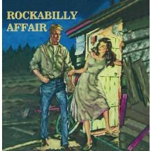ROCKABILLY AFFAIR (Buffalo Bop) CD
