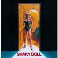 SHAKY DOLL (Buffalo Bop) CD